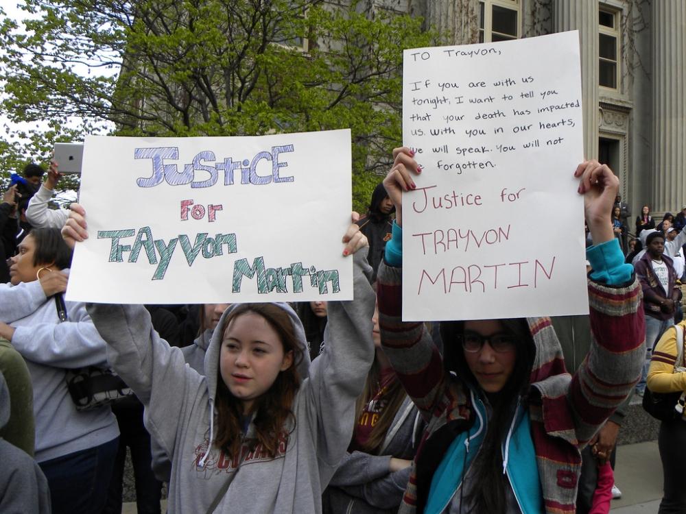 trayvon