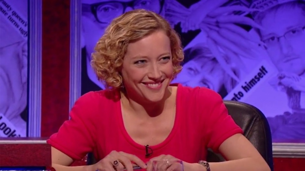 Cathy Newman
