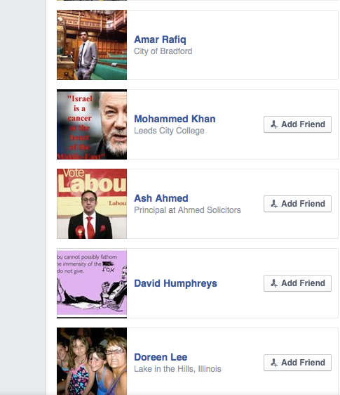 Aky Ali friends inc screenshots j FB