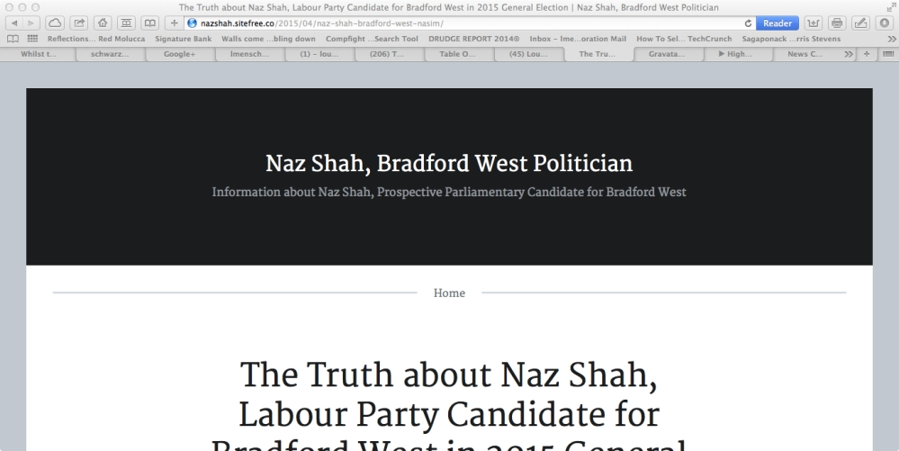 Bradford West Nasim in URL J