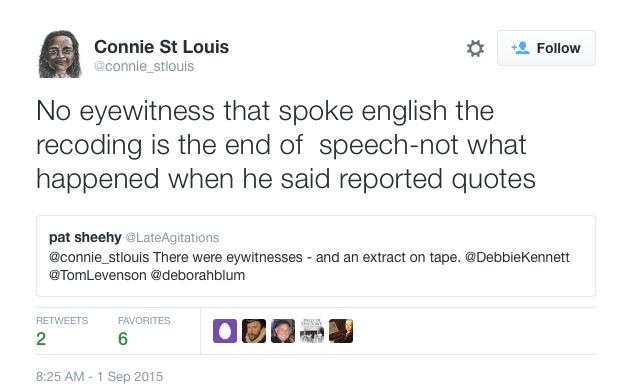 Eyewitness English J